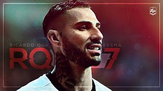 Ricardo Quaresma - I'm On One | HD
