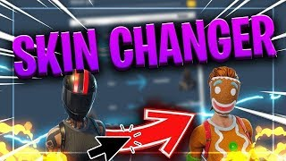 new skin changer fortnite 2019 - TH-Clip