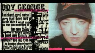 "Bоy Gеorgе "" U Cаn Nеvеr B2 Strаight "" Full Album HD"