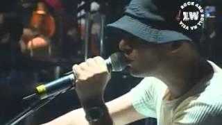 Titãs - Show no Olympia SP - 30 e 31/10/1998 - Volume Dois