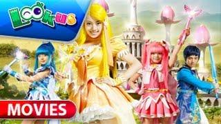 【官方Official】巴啦啦小魔仙之魔法的考验(大电影第2部)Balala The Fairies - The Magic Trial (Balala Movie 2) 【HD】