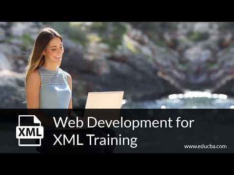 Web Development for Applications XML Training - YouTube