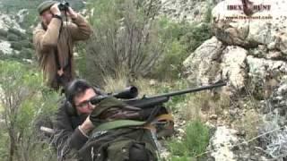 Trailer Ibex Hunt / Natural Vision Films. Trailer Promocional