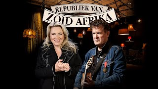 Great Heart - Johnny Clegg & Karen Zoid