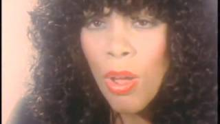"""Donna Summer - """"State Of Independence"""" (1982 / videoclip)"""