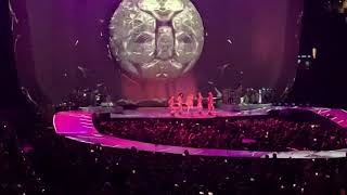 Ariana Grande   Sweetener World Tour (BOSTON, MA) PART 2