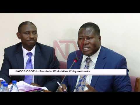 OKULONDA KWA 2021 : Akakiiko tekalina ssente zikubisa bululu