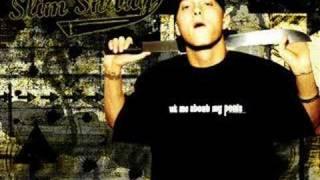 Eminem-Crazy in love chipmunks