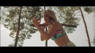 Ještě dnes ráno Petra bolela záda + Ester Ledecká v reklamě na Coca-Colu