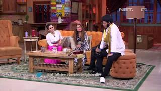 The Best Of Ini Talk Show   Andre Sampai Nangis Dengar Cerita Perjalanan Karir Bang Haji Rhomidi