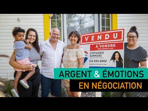 Argent & Émotion en Négociations