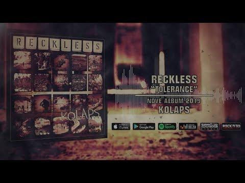 Reckless - R E C K L E S S - Tolerance