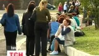 Заробітчани в Італії відводять душу у парках.