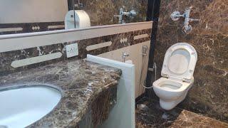 Latest Bathroom Floor And Wall Design Ideas For Home