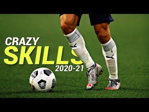 Crazy Football Skills & Goals 2020/21