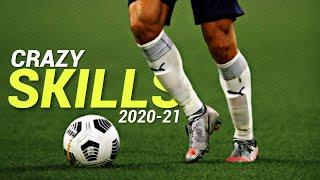 Crazy Football Skills & Goals 2020/21