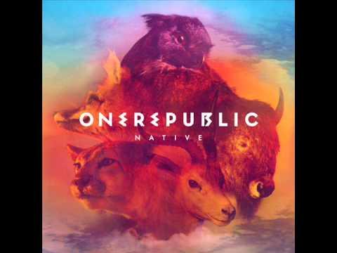 One Republic-Something's Gotta Give