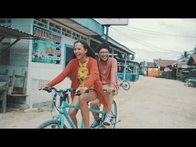 Kunto Aji - Konon Katanya (Official Music Video)