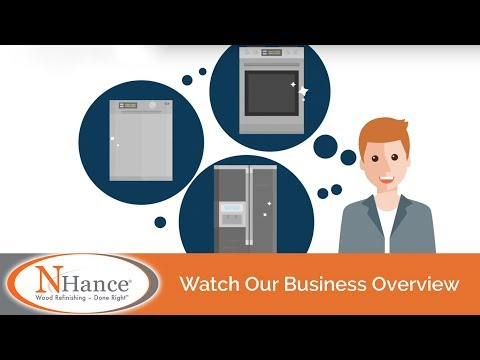 , title : 'Owning an N-Hance Franchise