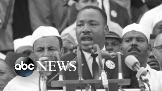 50th Anniversary Of Martin Luther King Jr. Assassination
