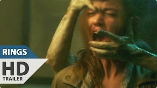 RINGS International Trailer 2016 Horror Movie