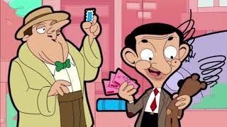 Mr Bean: The Animated Series - Episode 10 | The Sofa | Cartoons for Kids | WildBrain Cartoons