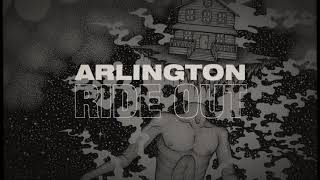 Gambar cover Arlington - Ride Out
