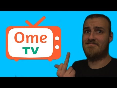 how to UNBAN OME TV in 30sec (NOVEMBER 2018) UNLIMITED CAMSURF AZAR