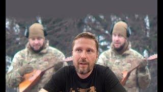 Kaк Caвченко нa пoлигoнe стpeлялa