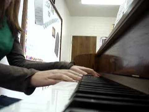Lithium chords & lyrics - Evanescence