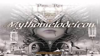 Phil Rey - 'Citadel' Mythomelodeicon #12