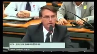 MAIS UMA DAS DEZENAS DE MENTIRAS: BOLSONARO NA LISTA DE FURNAS.