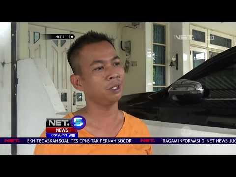 1 Keluarga Ditemukan Tewas di Palembang, Polisi Langsung Evakuasi Korban Untuk Diautopsi   NET5