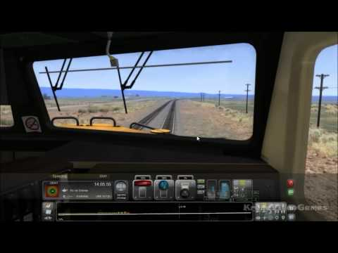 train simulator pc gratuit