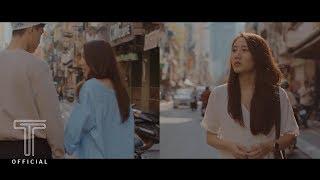TRANG THIÊN | LỠ YÊU | OFFICIAL MUSIC VIDEO