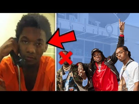 This Is The End Of The Migos, Here's Why...