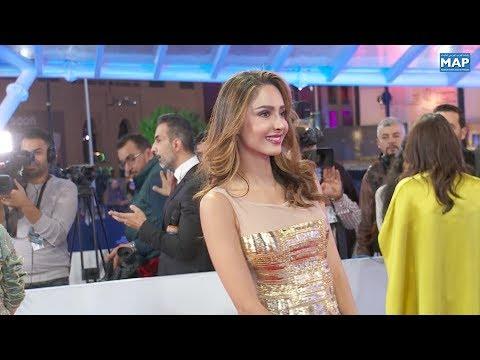 العرب اليوم - شاهد: افتتاح فعاليات الدورة الـ17 للمهرجان الدولي للفيلم في مراكش