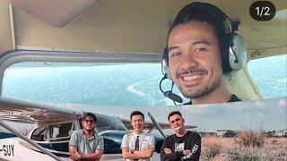 Chicco JERIKHO Gaya Co Pilot. Vincent Sebut Simulator