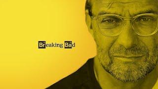 Jurgen klopp Breaking Bad | Liverpool | Klopp | Breaking Bad | Walter White