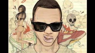 08. Leave The Club - Chris Brown ft. Joelle James -[Boy In Detention]