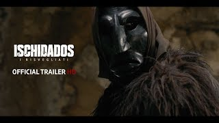 New Trailer for Ischidados