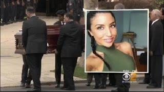 Funeral Held For Queens Jogger