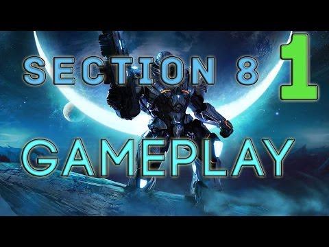 Section 8 III PC