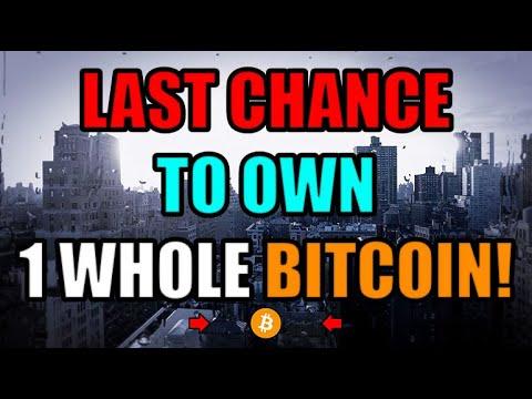 Uždirbkite bitcoin bot