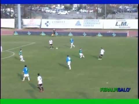immagine di anteprima del video: FERALPISALO´-LATINA 2-1