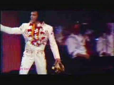 Promised Land - Elvis Presley