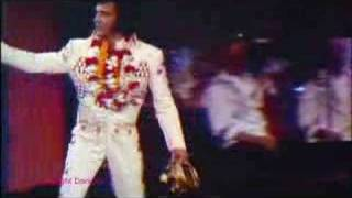 Elvis - Promised Land