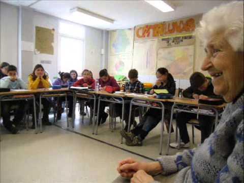 Projecte Cervià Antic - Escola L'Aixart  Cervià de Ter