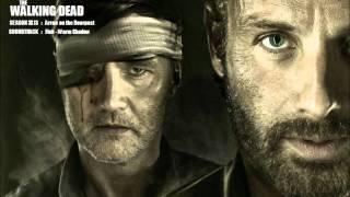 The Walking Dead Season 3 Episode 13 Arrow on the Doorpost Sountrack
