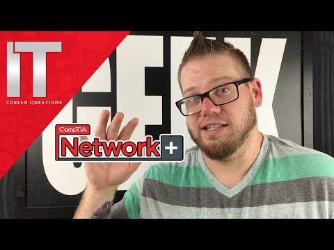What is the Network+ Certification? Let's discuss the CompTIA ...